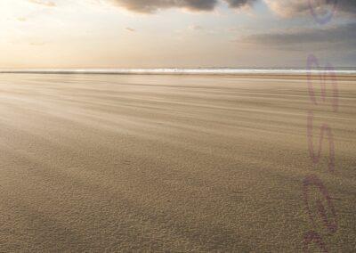Sand Storm-James Botterill