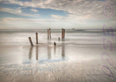 St Clair Beach Nz-Phil Mallin