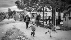 Fun In The Township by Debbie Lowe